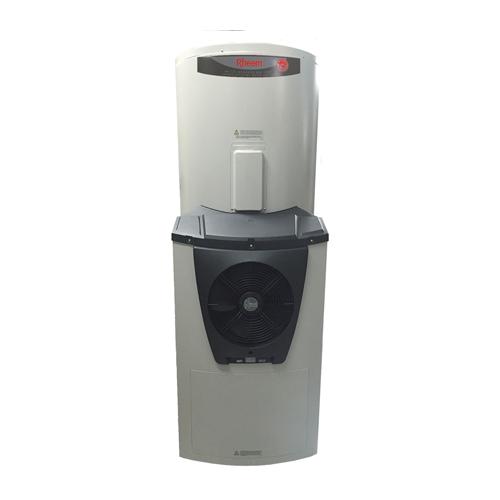 Heat Pump MPi 325 (551325) Front