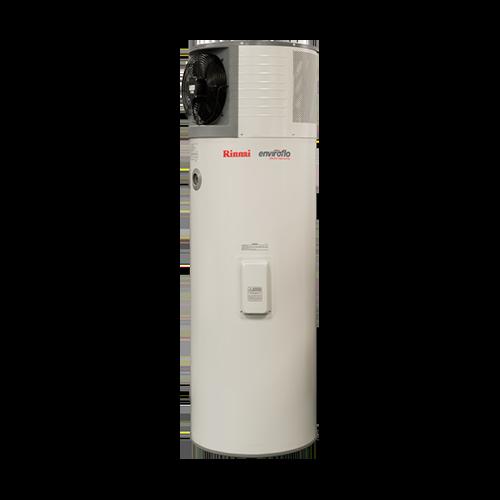 Rinnai Enviroflo Heat Pump