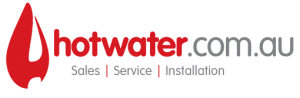 Hot Water Logo Web