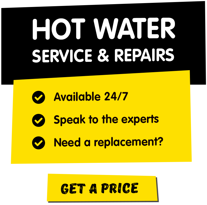 Hot Water Service and Repairs Adelaide Slide Title