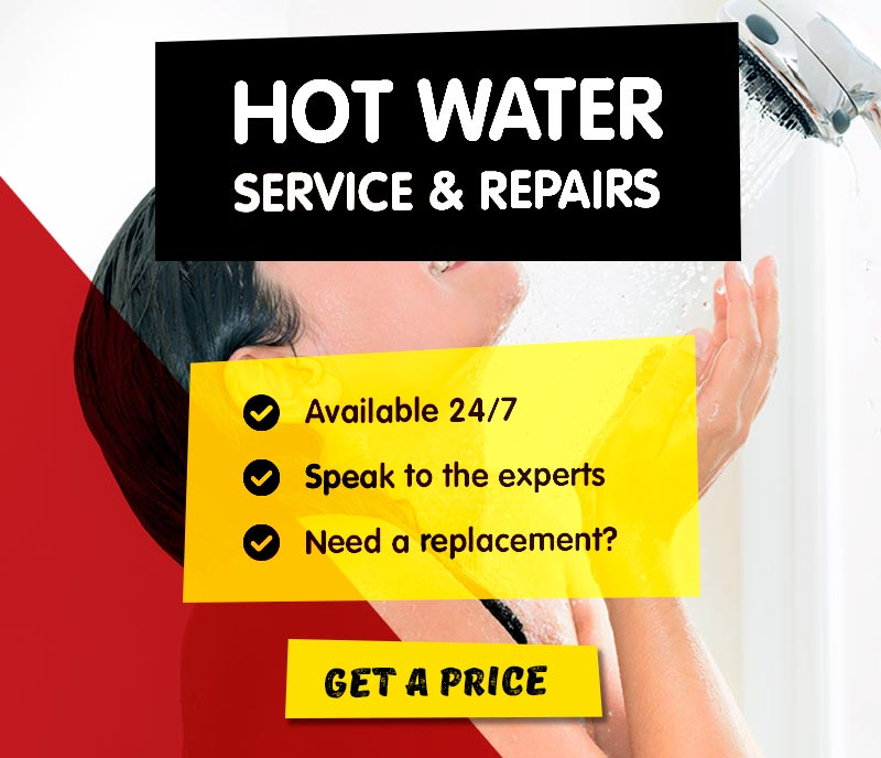 Adelaide Hot Water Repairs