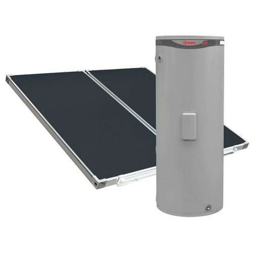 Rheem Loline 511 Electric Boosted Solar Water Heater 511325 2CS07
