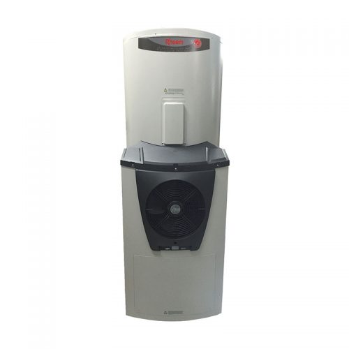 Rheem MPi-325 Series II Heat Pump Water Heater 551325