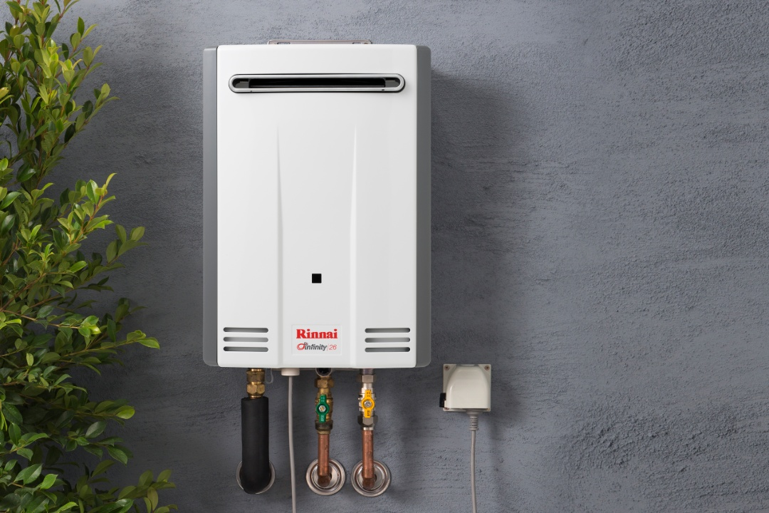 Hot Water Replacement Adelaide