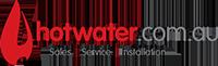 Hotwater.com.au Logo