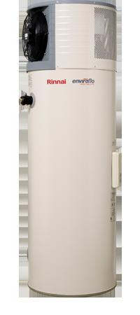 Rinnai Heat Pump Hot Water Service