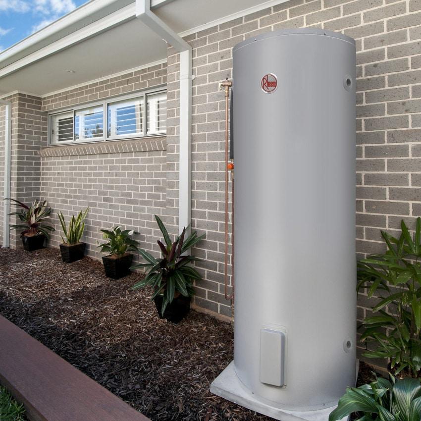 Rheem Electric 315L Hot Water System
