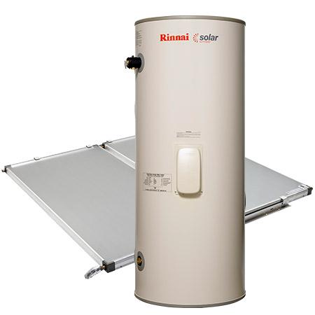 Rinnai Sunmaster 7M Hot Water System